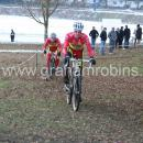 Boxing Day Cross 2010