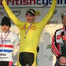 Cyclo-Cross National Trophy Round 6