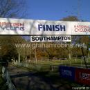 National Trophy Series Round 3 Southampton 2012