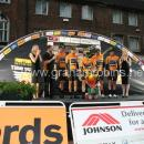 The Halfords Tour 2012