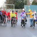 Fareham Wheelers Fancy Dress