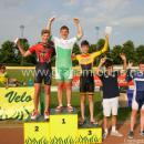 National Youth Omnium League Final 2013