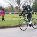 Severn Bridge Road Race 2013