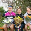 Dave Peck Memorial Ladies Race 2014