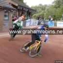 Poole Cycle Speedway Friday