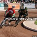Poole Cycle Speedway Sunday