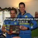 VC Venta Christmas Pudding Time Trial 2015