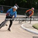 British Youth and Junior League CS Nat Round 2