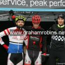 Newbury New Year's Day Cyclo Cross 2016