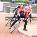 Cycle Speedway U16 Girls, Over 40's and Women Club Champs 2017