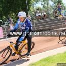 Poole v Birmingham Cycle Speedway 2017