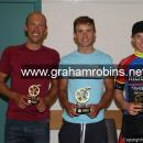 Sotonia Summer Road Race 2017