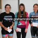 Chitterne Road Race 2018-Women