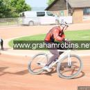 Poole v Horspath Cycle Speedway 2018